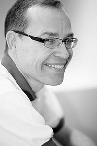 E. Paul Scheidegger | Haut-, Allergie- und Venenpraxis | Dr. med. E. Paul Scheidegger und Dr. med. M. Donath - Paul_Foto