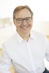 Porträt Paul Scheidegger