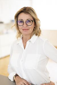 Porträt Andrea Marti