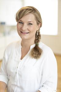Porträt Monika Donath