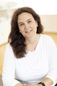 Porträt Stefanie Horvath