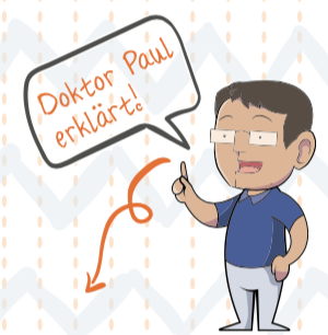 Doktor Paul erklärt